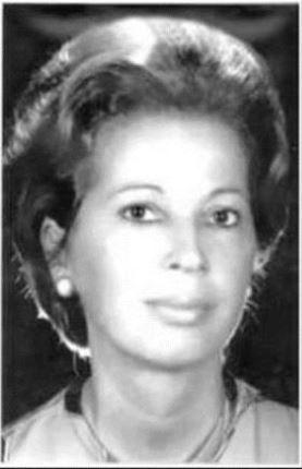 İlk Kadın Büyükelçi Filiz Dinçmen 1982