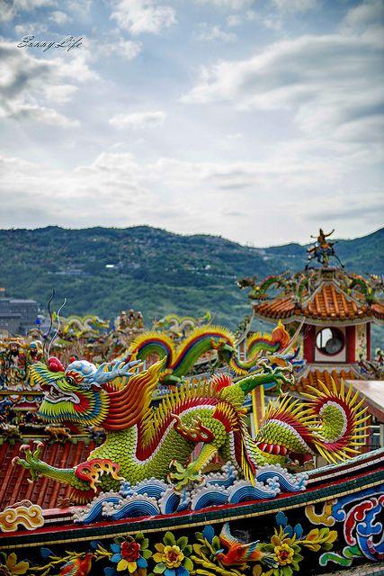 New Taipei #Taiwan