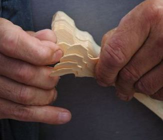 Wood Carving Patterns With Dremel