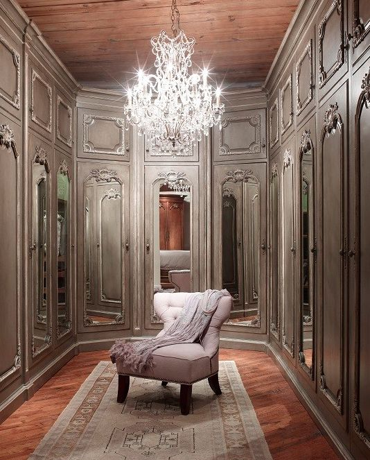 Best The Walk In Closet Images On Pinterest Master Closet