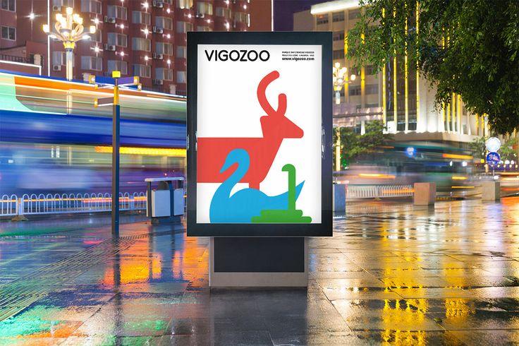VIGOZOO on Behance