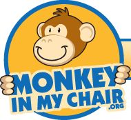 Monkey in My Chair:  Fantastic Program!  For a child with cancer, the monkey sits in class when the child's away for treatment.  There's a backpack to send notes back and forth.  LOVE this!