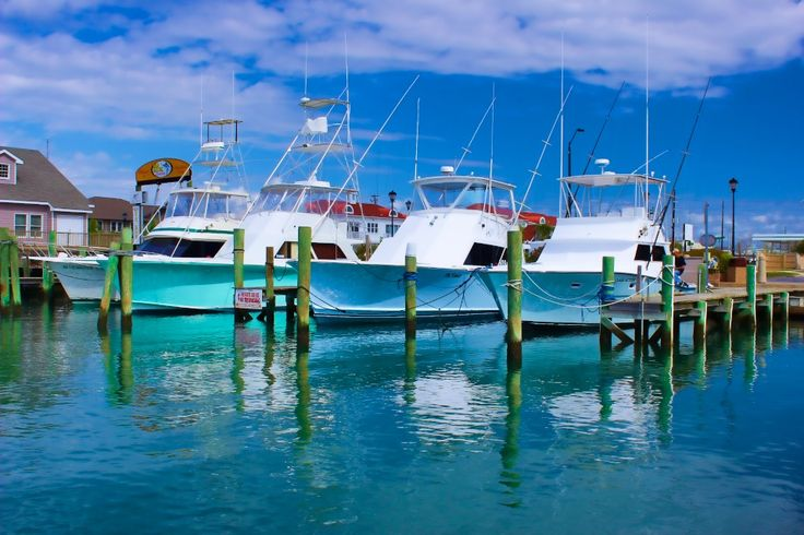 16 best emerald isle our home images on pinterest for Fishing morehead city nc
