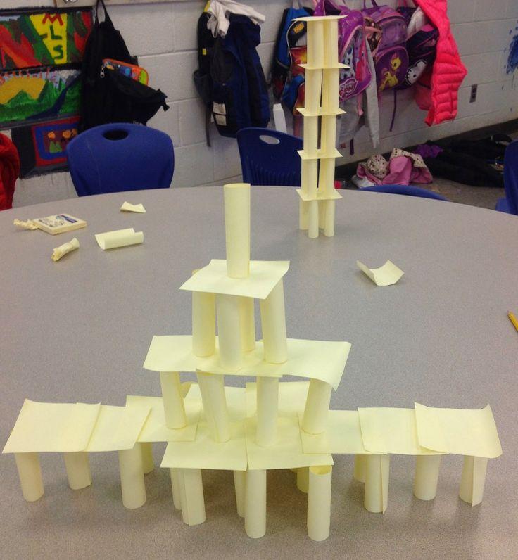Stem Classroom: Lots Of STEM Classroom Ideas