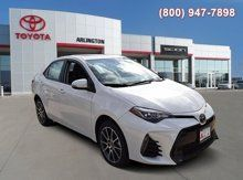 Cool Toyota 2017 - 2017 Toyota Corolla SE Special Edition Palatine IL...  2016 Toyota Models Check more at http://carsboard.pro/2017/2017/06/17/toyota-2017-2017-toyota-corolla-se-special-edition-palatine-il-2016-toyota-models/