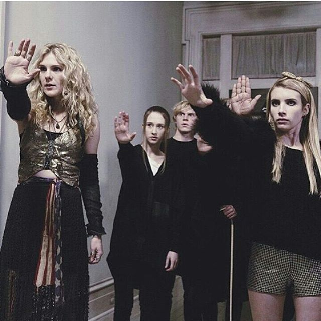 170 best ahs coven images on pinterest american horror story coven