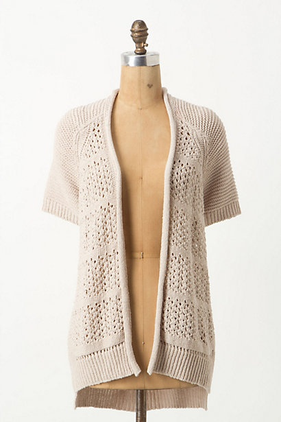 In Summary Cardigan #anthropologie
