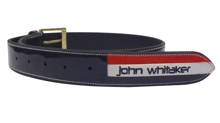 JW Belt in a choice of colours available to purchase at http://justriding.com/en/shop/brands/whitaker.html
