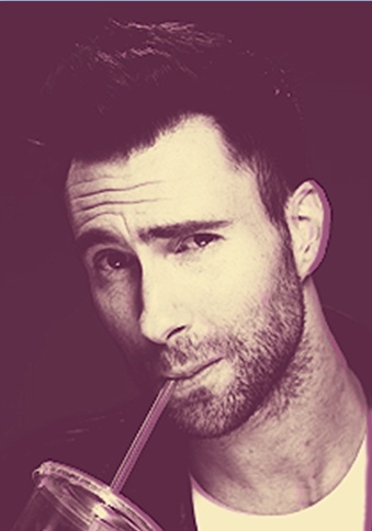 I <3: This Man, Adam Levine Hot, Levine 3, Future Husband, Starbucks Cups, Marry Me, Adam Levine Sexy, Maroon 5, Beautiful People