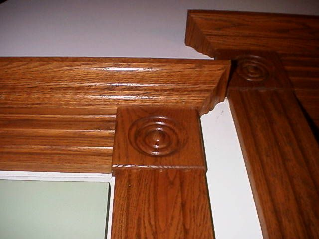 51 Best Images About Trim And Doors On Pinterest Wood