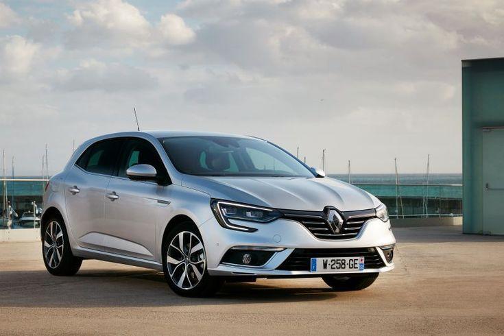 Renault Megane IV 1.5 Energy dCi (90 Hp) #cars #car #renault #megane #fuelconsumption