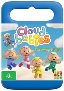 Cloudbabies - Fly Away Home. $19.99