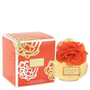 Coach Poppy Blossom by Coach Eau De Parfum Spray 3.4 oz