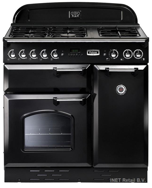 Falkon fornuis 90 cm - Wish these stoves were available in the States