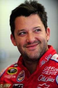 Tony Stewart Will Not Be Penalized for Throwing a Helmet: NASCAR News  http://sports.yahoo.com/news/tony-stewart-not-penalized-throwing-helmet-nascar-fan-065300329--nascar.html