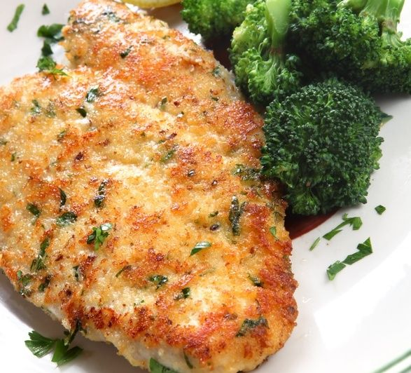 Easy Crockpot Italian Chicken Breast | Work It, Mom!
