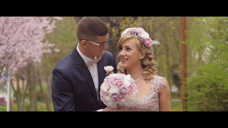Krisztina & Sergiu - Pre Wedding Day on Vimeo