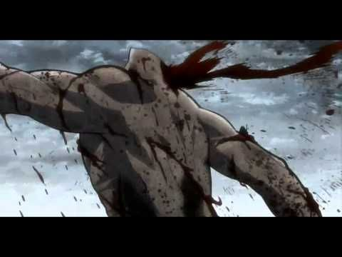 Captain Levi Goes God Mode Scene [Attack On Titan] (1080p HD) 進撃の巨人「悔いなき...   THIS MADE ME CRY SO MUCH!!!!