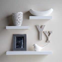 Buy Floating Wall Shelves From DecorNation. Get Fast Shipping And Excellent  Service When You Buy