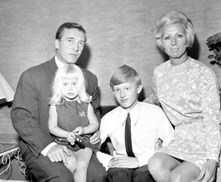 charlie kray dolly kray and young gary kray
