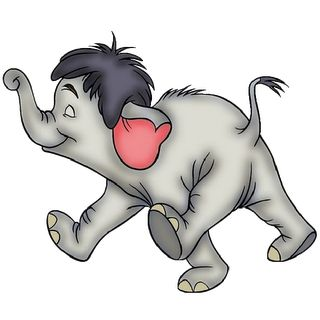 Jungle Book - Disney And Cartoon Baby Images