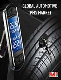 The global TPMS market is expected to grow at a CAGR of 15.23% during the forecast period. North America was the largest market in 2014, accounting for a share of 39%, followed by the European countries and Asia-Pacific countries.
