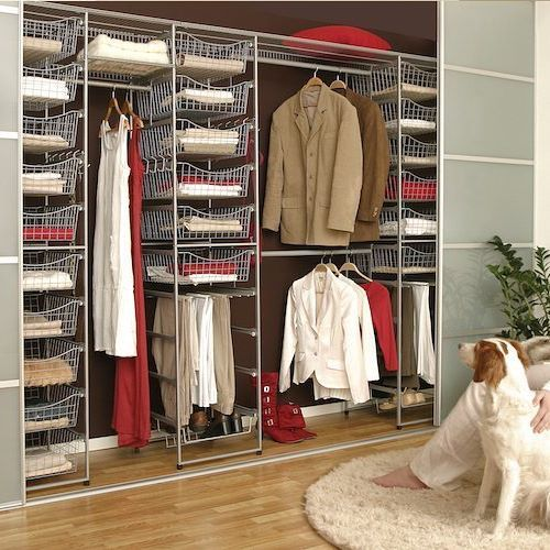 9 Best Garderober Images On Pinterest   Home Ideas, Sliding Doors And Walk  In Wardrobe Design