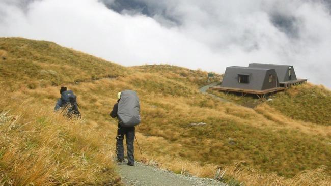 Scenic Treks: 10 Wonders Best Explored on Foot (PHOTOS) - weather.com