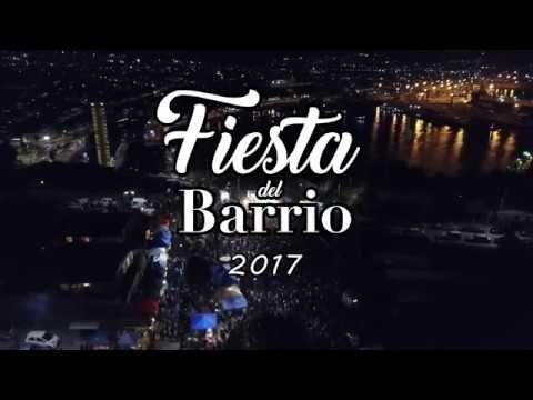 Fiesta del Barrio 2017 - IMSA