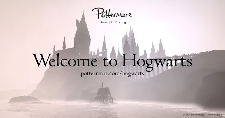 Experience Hogwarts castle and its grounds like never before. Welcome home.
