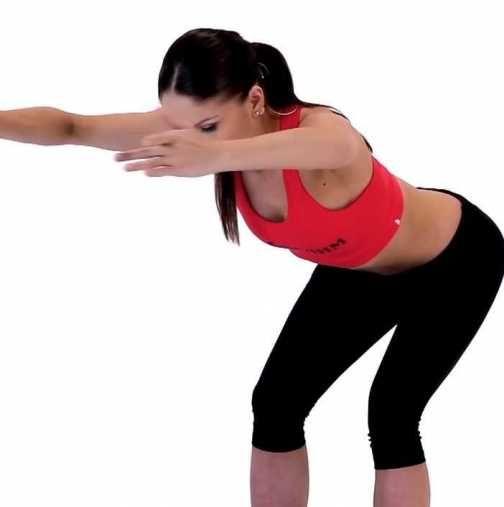 Красиви ръце и гърди и стегнат корем с упражнения сама за 10 минути на ден! - Забравете изтощителните тренировки във фитнеса и излишни лишения. Предлагаме ви...