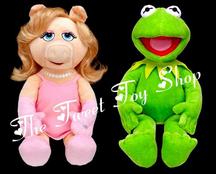 Build A Bear Muppets