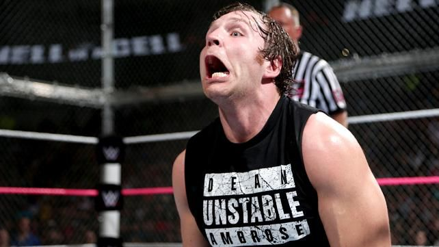 """Another """"UNSTABLE"""" WWE Superstar Confirmed for the Royal Rumble 2015!  Breaking News: http://www.wwerumblingrumors.com/2015/01/Dean-Ambrose-Royal-Rumble-2015.html  #DeanAMbrose   #Ambrose   #Wrestling   #Sports   #RoyalRumble   #Rumble   #RoyalRumble2015   #wwenetwork   #UNSTABLE   #RAW   #SMACKDOWN   #USA   #JAPAN   #canada   #IOWA   #FRANCE"""