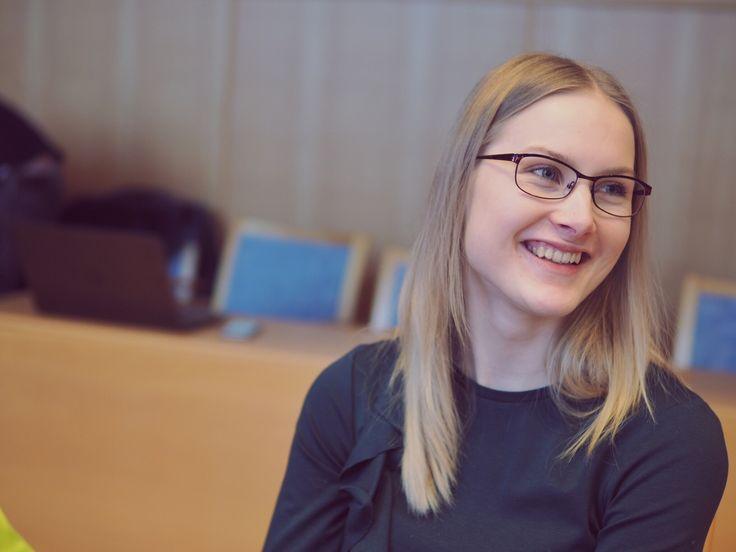JSP:ssä digitaalisilla vuorovaikutuksen kentillä. 1/2018