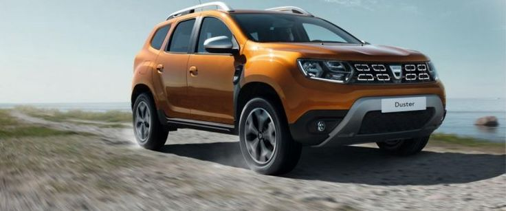The New Renault Duster World Premiere