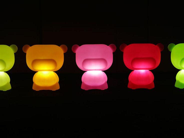 PURE lamps by Slide en vente chez Inextoo Labège et Toulouse