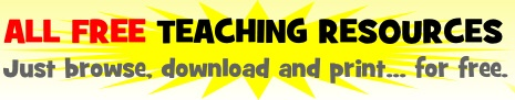 1000s FREE Primary Teaching Resources & Printables - EYFS, KS1 and KS2 - SparkleBox