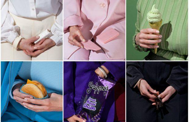 Sıra Dışı Bir Sanat Akımı: Wardrobe Snacks