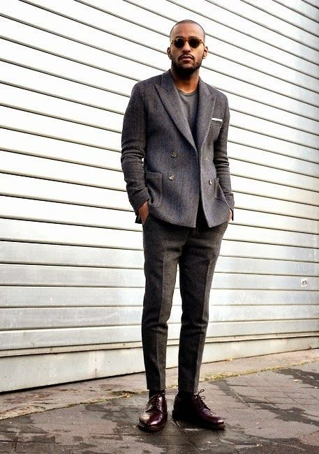 2482 best images about men 39 s wool blazers on pinterest for What goes with burgundy shirt