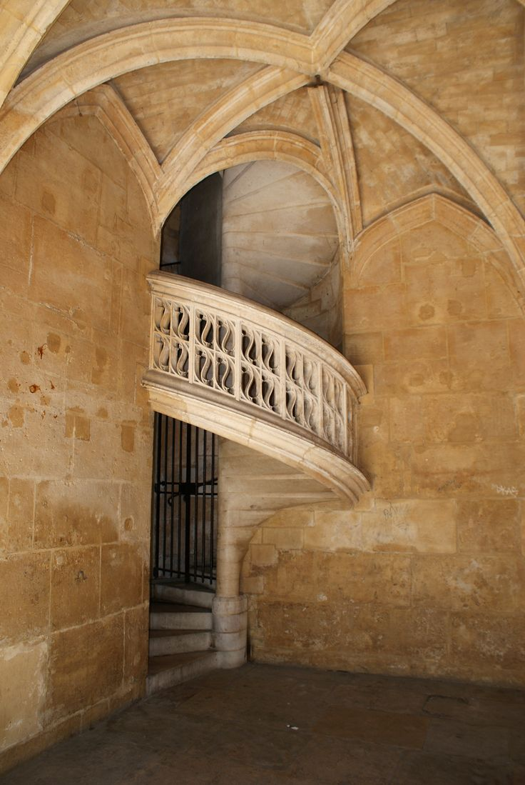 1184 best Escaliers images on Pinterest | Stairs, Spirals and ...