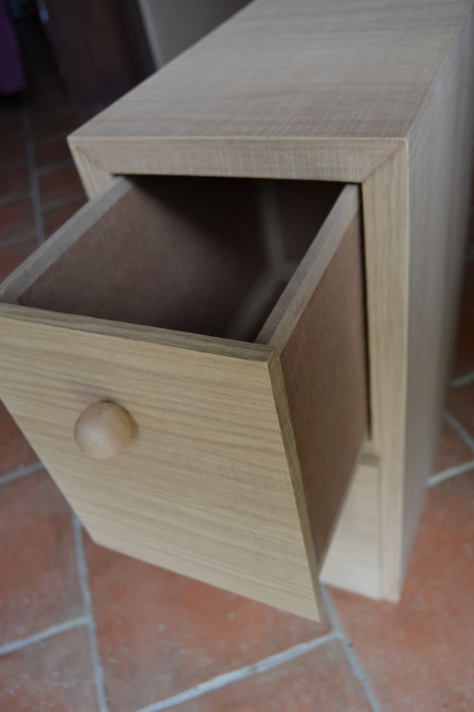 Meuble En Carton Plaque Bois Sg Mobilier Carton Angers Console Carton Ondule Petite Console