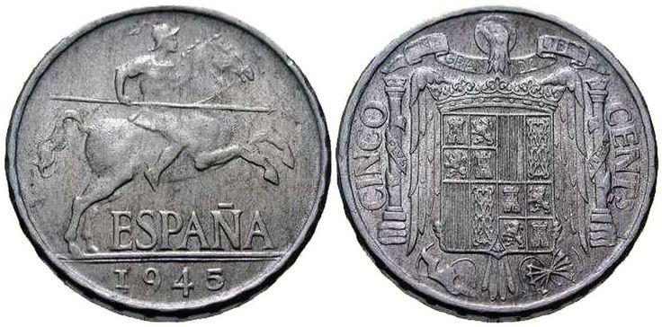 Resultado de imagen para madrid 1945