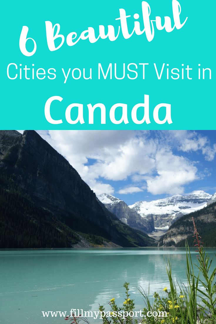 Canada is such an incredible country that has surprises around every corner. Check out our post of favourite cities nominated by some of the best Travel Writers in the business. Enjoy places from coast to coast including Vancouver Island, Toronto, Lake Superior, and Cape Breton to name a few. #canadatravel #canada #traveltips #banffalberta #capebreton #novascotia #torontoontario #northernontario #lakesuperior #canadatraveltips