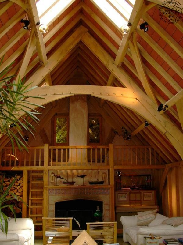 1000 Images About Timber Frames On Pinterest