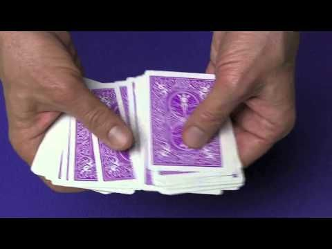 Make Me A Match - Easy Card Trick Revealed - YouTube