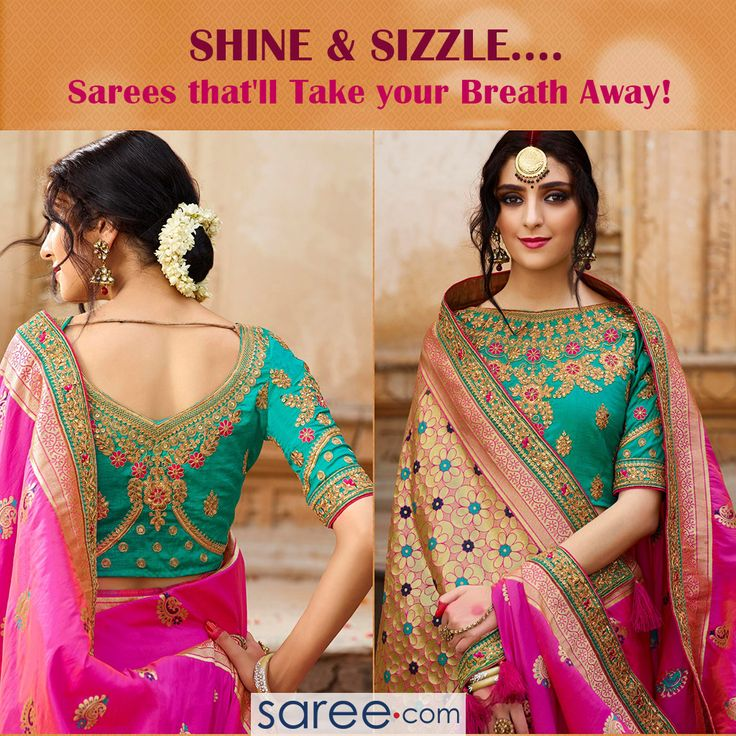 Get gorgeous in fall's latest drapes - hand-picked silks in vibrant hues and splendid weaves. Get one for yourself or for the lovely women in your life!   #Saree #GeorgetteSarees #IndianSaree #Sarees  #SilkSarees #PartywearSarees #RegularwearSarees #officeWearSarees #WeddingSarees #BuyOnline #OnlieSarees #NetSarees #ChiffonSarees #DesignerSarees #SareeFashion
