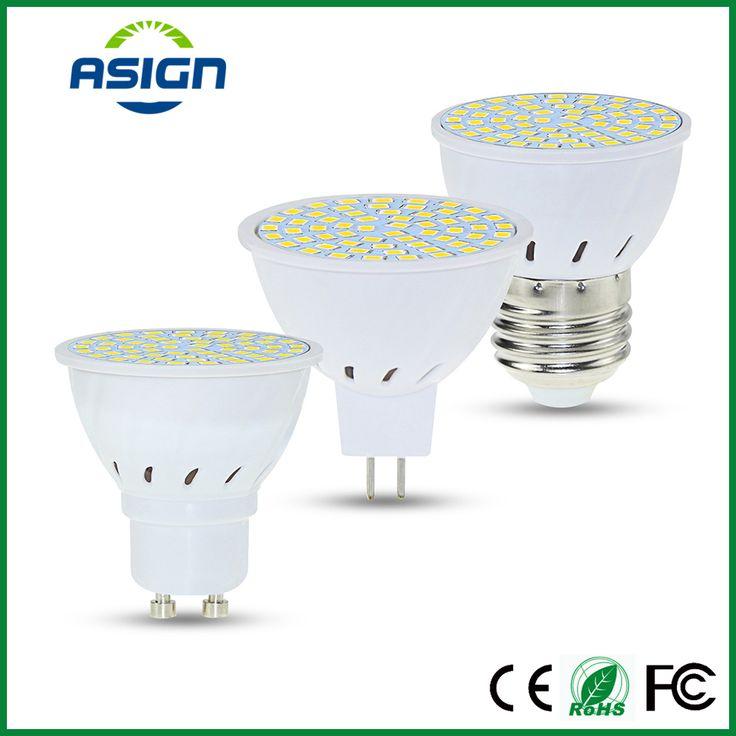 $1.39 (Buy here: https://alitems.com/g/1e8d114494ebda23ff8b16525dc3e8/?i=5&ulp=https%3A%2F%2Fwww.aliexpress.com%2Fitem%2FE27-LED-Bulb-Lamp-GU10-MR16-LED-Spotlight-SMD-2835-48led-60led-80led-High-Bright-Lamparas%2F32719911443.html ) E27 LED Bulb Lamp GU10 MR16 LED Spotlight SMD 2835 48led 60led 80led High Bright Lamparas LED AC220V 230V Spot Lampada LED for just $1.39