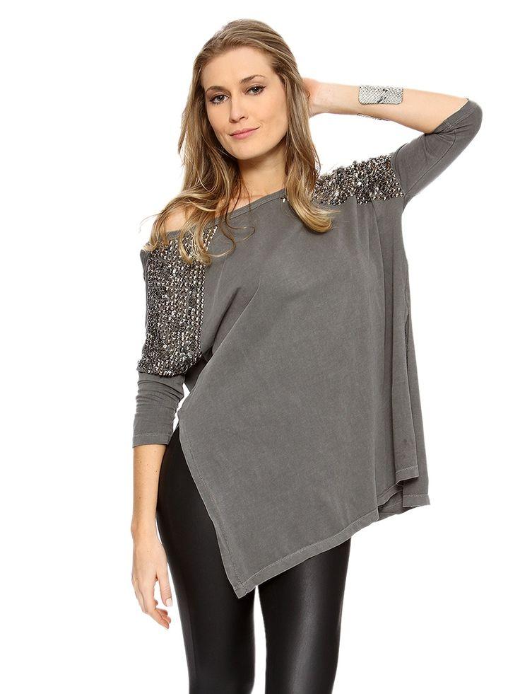t-shirt feminina bordada - Pesquisa Google