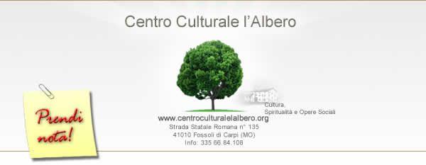CAPITAN FUTURO: FOSSOLI, CARPI, MODENA: Iniziative del Centro Cult...