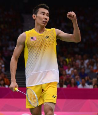 Lee Chong Wei Should Be More Aggressive Badminton Player